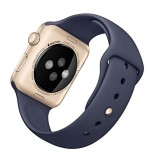 Apple-42-mm-Aluminium-Watch-with-Gold-Midnight-Blue-Sport-Band-0-3