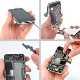 Black-Apple-iPhone-4-LCD-Display-Full-Set-Touch-Screen-Digitizer-LCD-with-Mounting-Frame-Replacement-Model-A1332-0-2