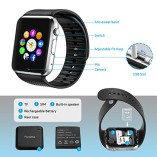 Fantime-Smart-watch-All-in-one-Smart-Phone-Watch-Bluetooth-Wrist-Watch-Phone-with-SIM-Card-TF-card-for-Apple-Iphone-5s66s-and-Android-or-Above-Smart-Phones-0-1