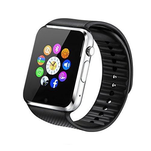 a5008025040 Fantime Smart watch All in one Smart Phone Watch Bluetooth Wrist ...