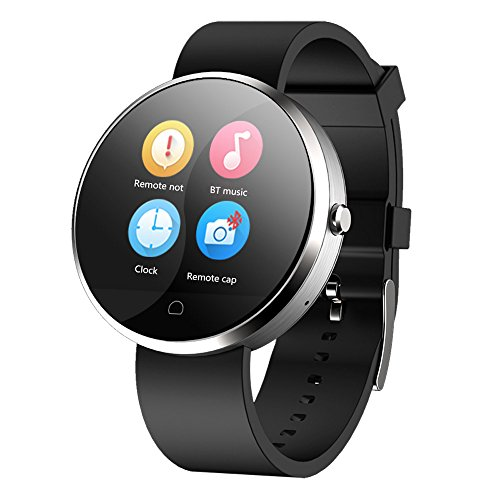 Haier G6 Smart Bluetooth Watch Touch Screen MTK2502C 128MB ...