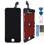 LL-Trader-LCD-Display-Touch-Screen-Digitizer-Glass-Lens-Assembly-Repair-Replacement-for-iPhone-5c-Black-Free-Tools-UK-Seller-0